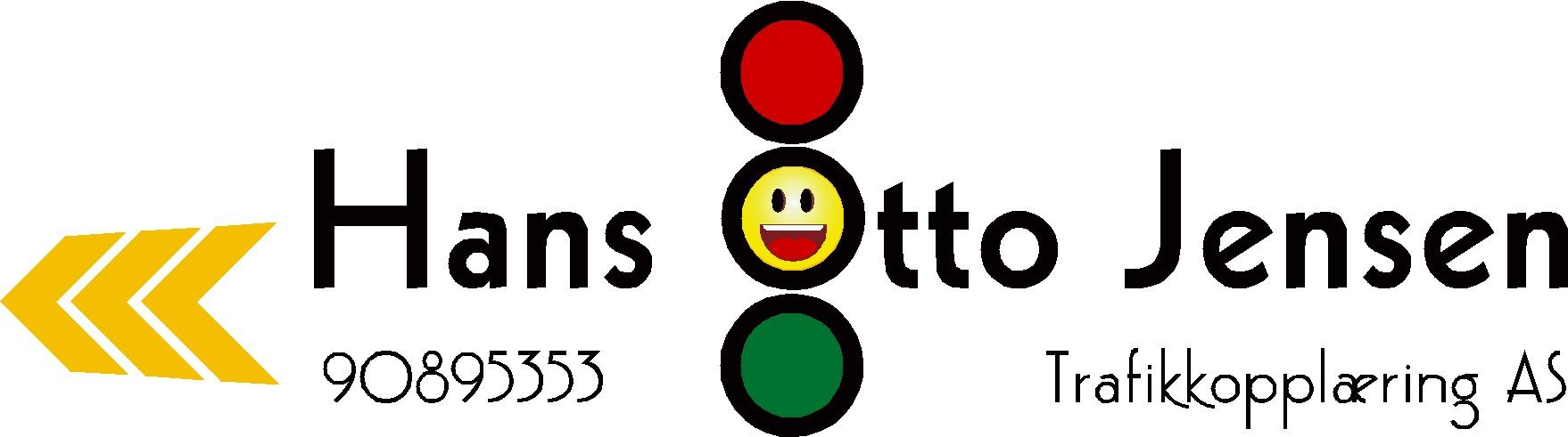 Hans Otto Jensen Trafikkopplæring